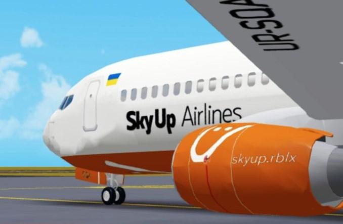 SkyUp postawią mocniej na trasy z Ukrainy do Gruzji i wzmocnią oferowanie z Odessy