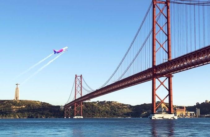 Największy udziałowiec Wizz Aira sprzedaje akcje linii za 555 mln dolarów