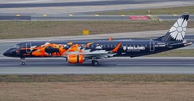 Belavia podniosła ceny rejsów czarterowych do Egiptu i Turcji