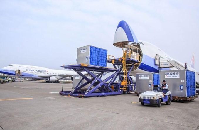 China Airlines z zyskiem za 2020 r. Pomogło cargo i tajwański sukces w walce z pandemią