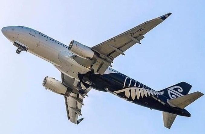 Air New Zealand wracają na Tasmanię. 10 destynacja w Australii