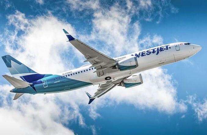 WestJet przywrócą regionalne trasy na wschodzie Kanady