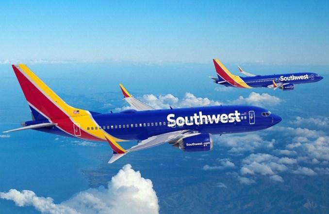 Southwest kupuje 100 boeingów 737 MAX. Umowa zawiera także 155 opcji na kolejne MAX-y