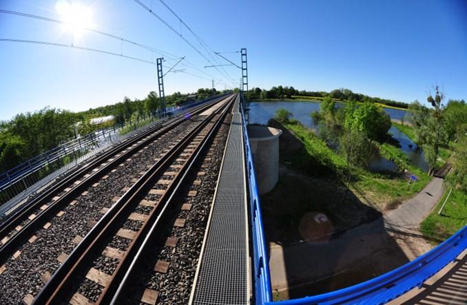 CPK: Wybrany wykonawca studium linii Ostrołęka – Giżycko