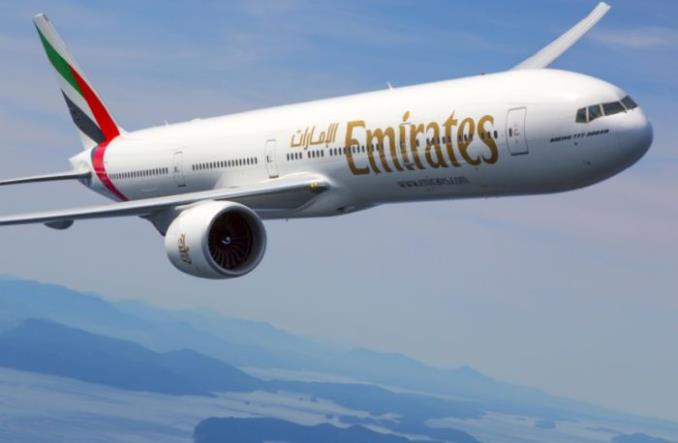 Emirates połączą znów Mediolan z Nowym Jorkiem