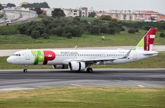TAP Air Portugal obsłużą latem 100 tras. 22 loty w tygodniu na Azory, 51 do Kanady i USA