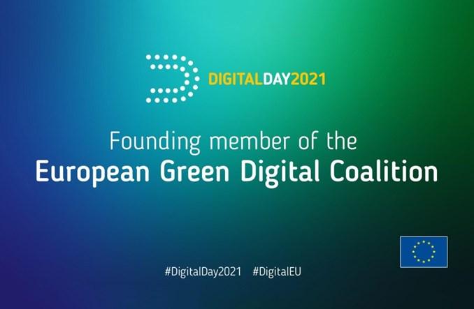 Dassault Systèmes współzałożycielem Europejskiej Koalicji na Rzecz Ekologicznej Cyfryzacji