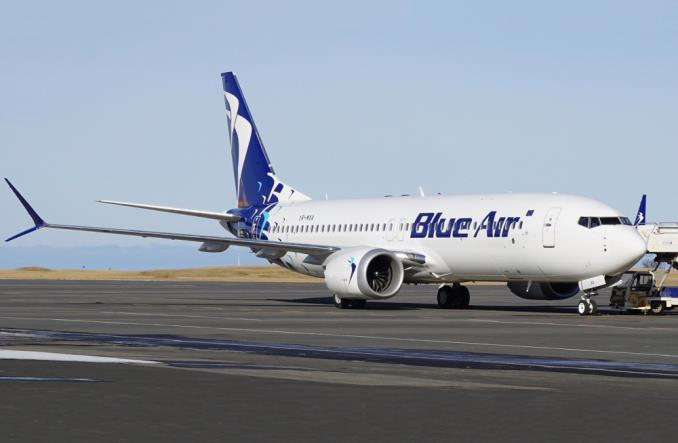 10 nowych tras Blue Air z Rumunii. Rejsy do Dubaju i Dubrownika z Bukaresztu