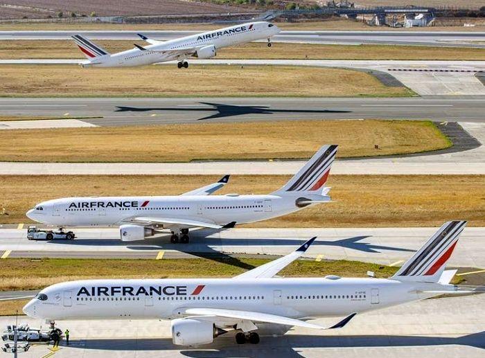 KE zatwierdziła pomoc 4 mld euro dla Air France-KLM