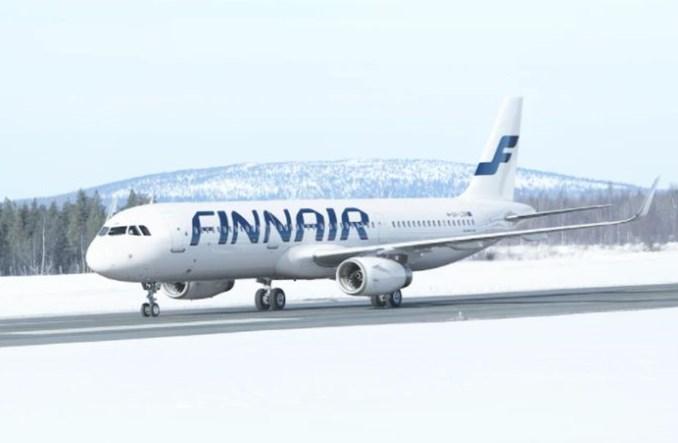 Marzec w Finnair nadal pod znakiem dużych spadków