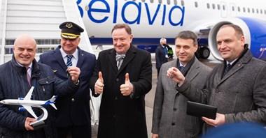 UE szykuje sankcje wobec Belavii oraz białoruskich władz lotniczych