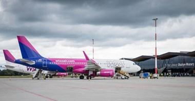 Dwie nowe trasy Wizz Aira na wyspę Jersey. Obie z Wielkiej Brytanii