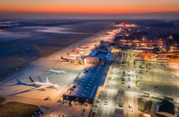 Katowice-Pyrzowice: Duży wzrost cargo i silne czartery