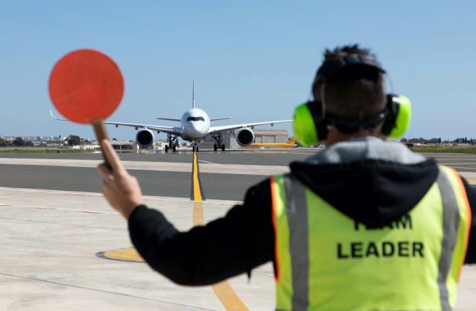 Lufthansa: Airbus A350 jako latające laboratorium badawcze