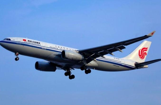 Chińska loteria podróżna? Ponowny zakaz lotów z Warszawy do Chin, tym razem dla Air China