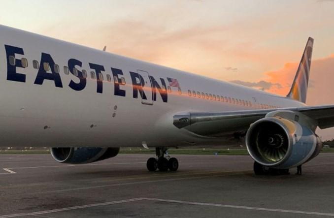 Eastern Airlines połączą Chicago i Sarajewo