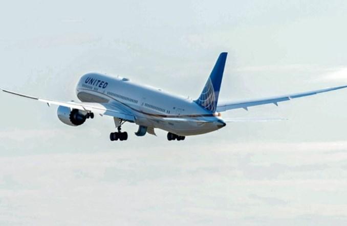 United Airlines uruchomią trzy nowe trasy z USA do Europy