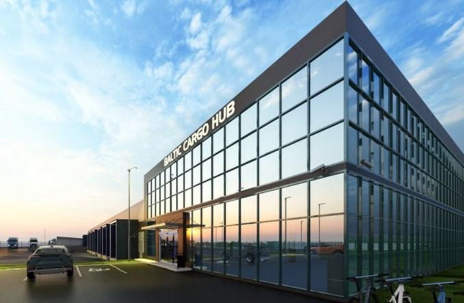 Baltic Cargo Hub powstanie w porcie Ryga. Największy taki obiekt nad Bałtykiem