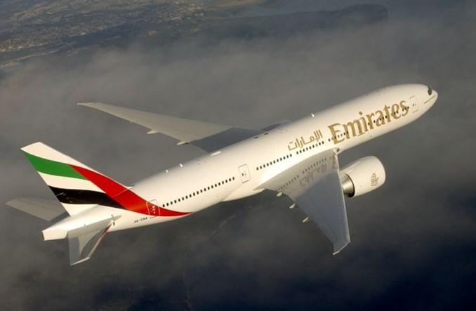 Emirates polecą do Meksyku z międzylądowaniem w Barcelonie