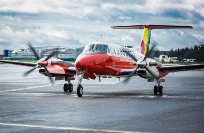 Polska Agencja Żeglugi Powietrznej będzie świadczyć usługi na Litwie