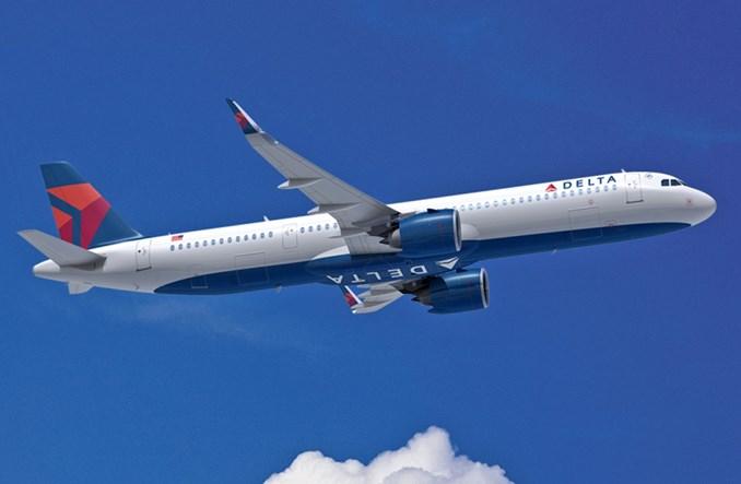 Airbus: Delta wykorzystuje prawa zakupu na kolejnych 30 A321neo
