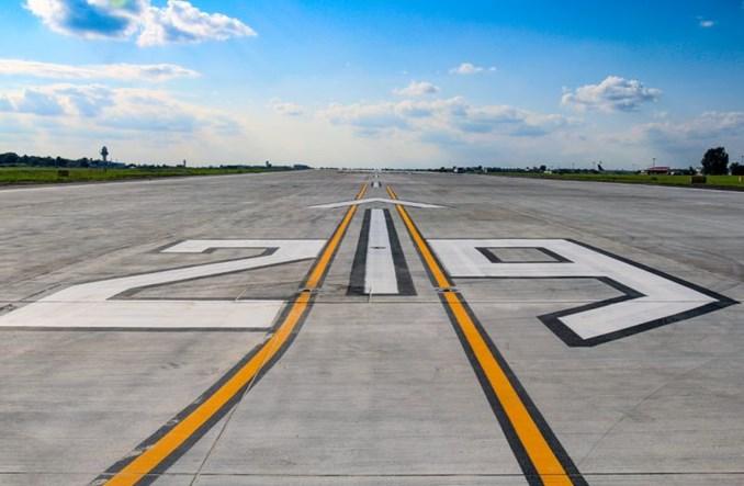Lotnisko Chopina: Zamknięcie do czwartku Drogi Startowej nr 1