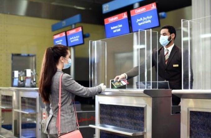 Emirates wdrażają cyfrową dokumentację medyczną dla podróżujących z ZEA