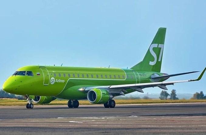 Casablanca nową destynacją w sieci połączeń S7 Airlines