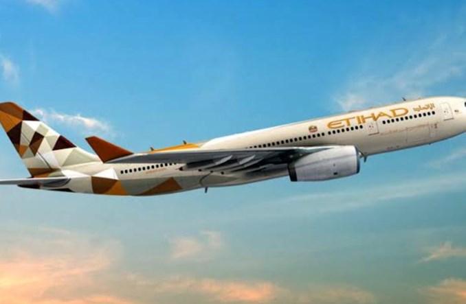 Etihad Airways wycofają też wszystkie boeingi 777-300ER