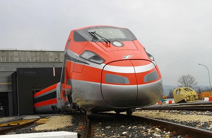 AllRail postuluje rozszerzenie zakazu lotów konkurujących z koleją