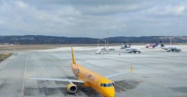Kraków: Przetarg na usługę nadzoru rozbudowy lotniska