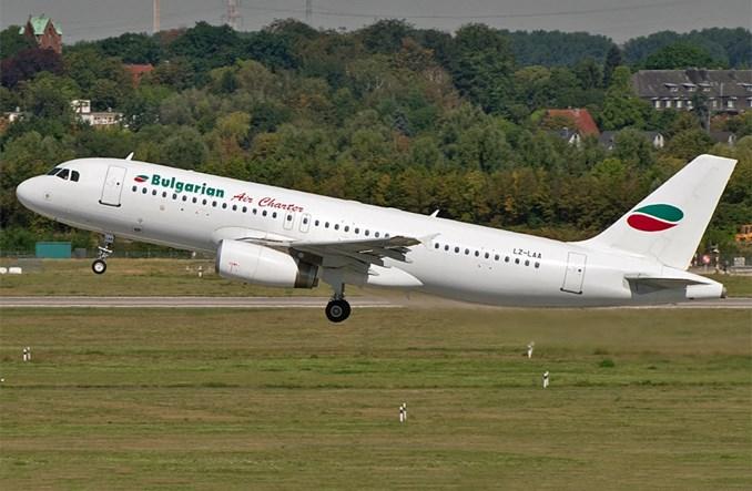 Bulgarian Air Charter zmienia się w European Air Charter