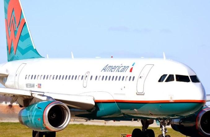 Cyberatak wymusił na American Airlines korekty rejsów z Charlotte