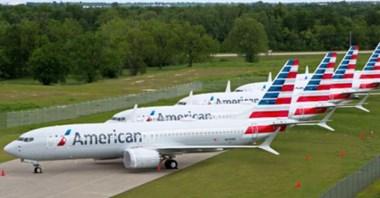 FAA zatwierdziła nowe korekty Boeinga w odrzutowcach 737 MAX