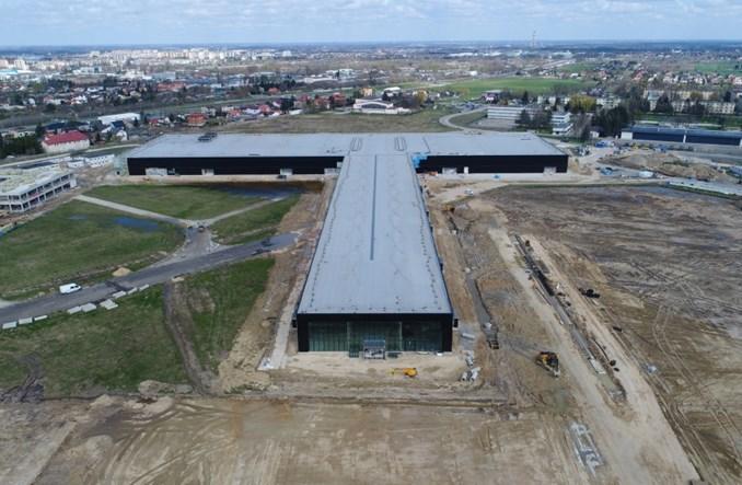 Szef Ryanaira o Radomiu: Pieniądze z budowy tego lotniska mogłyby trafić do PAŻP