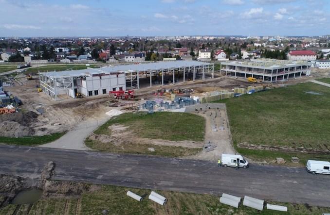 PPL ogłosiło przetarg na wykonanie bazy paliw na lotnisku w Radomiu