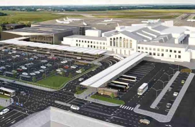 Litwa przygotowuje modernizację lotnisk