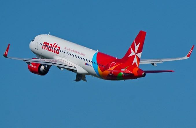 Air Malta zaoferują latem 51 lotów tygodniowo. Najczęściej rejsy na Sycylię