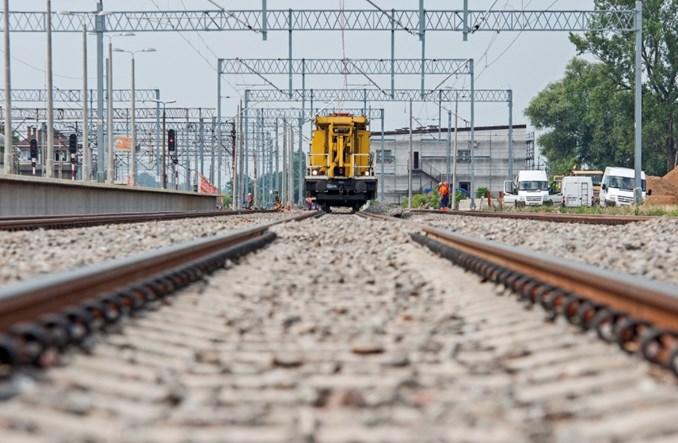 CPK ogłasza przetarg na STEŚ dla kilku linii kolejowych