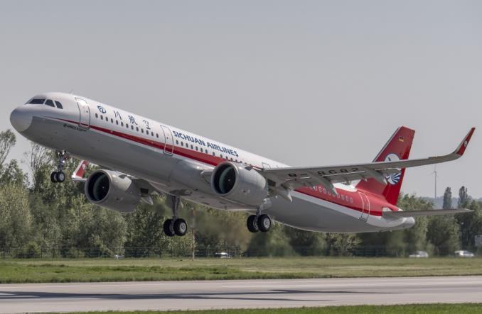 Pratt & Whitney: Silniki GTF napędzają już ponad 1000 samolotów