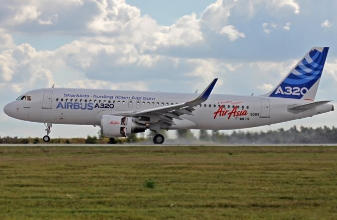 Airbus: Pełne przejście na produkcję A320neo już wkróce