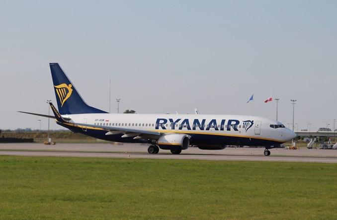 Ryanair zatrzymany w Mińsku. Świat potępia incydent na Białorusi