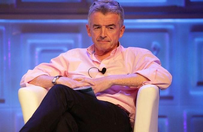 O'Leary: Agenci KGB byli w samolocie. MSZ Irlandii domaga się jasnej reakcji UE