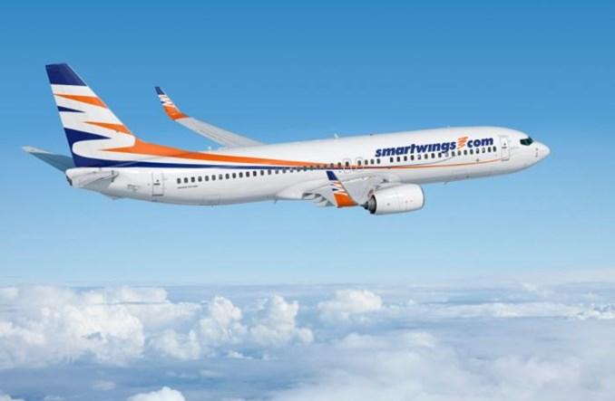 Smartwings: Barcelona i Dubrownik na liście nowych tras z Polski