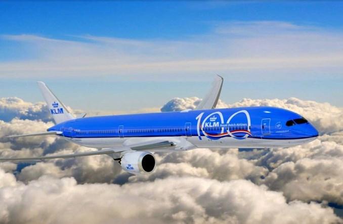 Sześć nowych dalekich tras KLM. Dreamlinerem do USA, Meksyku i Kenii