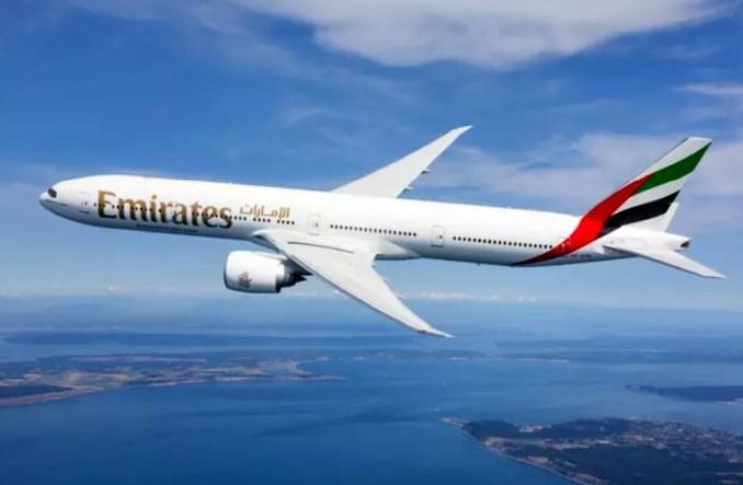 Emirates wznawiają od lipca loty do Phuket