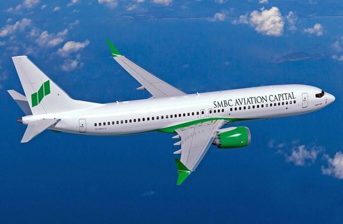 SMBC zamówiło 14 boeingów 737 MAX 8