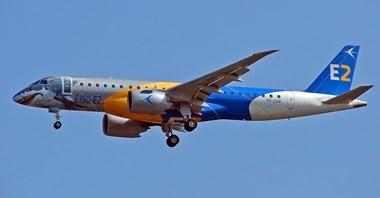 Problemy z E190-E2 w Kazachstanie. Air Astana domaga się odszkodowania od Embraera