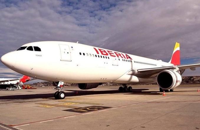 Iberia zwiększy liczbę rejsów i zdominuje konkurencję na trasie Madryt – Nowy Jork