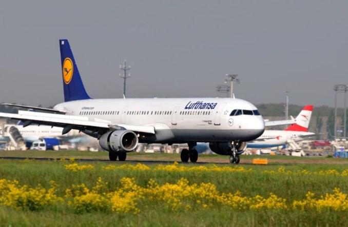 Europejskie linie lotnicze nasiliły lobbing przeciwko unijnej regulacji klimatycznej
